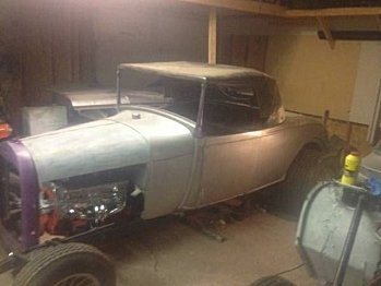 1929 Ford Model A for sale 100822309